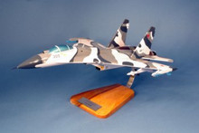 Pilot's Station Russian Air Force Sukhoi Su.27 Flanker 1/42
