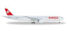 Herpa Swiss International Air Lines Boeing 777-300ER 1/500