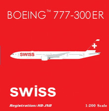 Phoenix Swiss Boeing 777-300ER 1/200