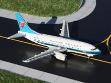 GeminiJets China Southern Boeing 737-500 B-2548 1/400