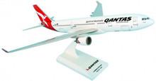 SkyMarks Qantas Airbus A330-200 New Livery 1/200