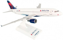 SkyMarks Delta Airbus A320 New Livery 1/200