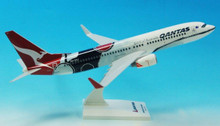 SkyMarks Qantas Mendoowoorrji Boeing 737-800 1/130