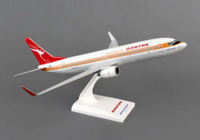 SkyMarks Qantas Boeing 737-800 Retro Livery 1/130