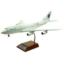 Inflight200 Sabena Boeing 747-300 1/200