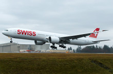 JC Wings Swiss Boeing 777-300ER 1/400