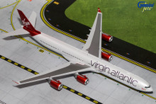 GeminiJets Virgin Atlantic Airbus A340-600 New Mould 1/200 G2VIR588