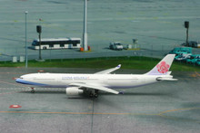 Phoenix China Airlines Airbus A330-300 1/400 B-18359