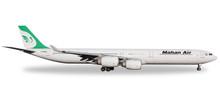 Herpa Mahan Air Airbus A340-600 1/500