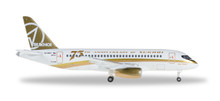 "Herpa Center South Airlines Sukhoi Superjet 100 ""Sukhoi 75th Anniversary"" 1/500"