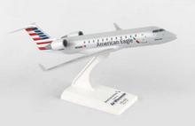 SkyMarks American Eagle CRJ200 1/100