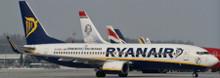 JC Wings Ryanair Boeing 737-800 'Comunitat Valenciana' EI-DWH 1/400