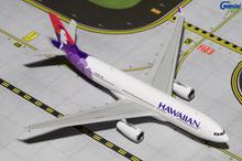GeminiJets Hawaiian Airlines Airbus A330-200 N388HA 1/400 GJHAL1561