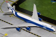 GeminiJets Air Bridge Cargo Boeing 747-8F VQ-BRJ 1/200 G2ABW585