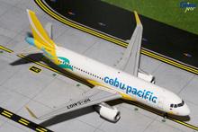 GeminiJets Cebu Pacific Airbus A320(S) (New Livery) 1/200 CEB2320