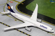 GeminiJets Lufthansa Airbus A330-300 D-AIKA 1/200 G2DLH363