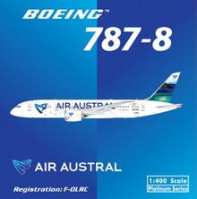 Phoenix Air Austral Boeing 787-8 1/400