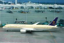 Phoenix Saudi Arabian Boeing 787-9 1/200