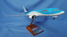 Thomson Airways Boeing 737-800 1/100 Limited Edition