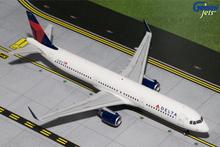 GeminiJets Delta Airbus A321(S) 1/200 G2DAL444