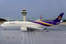 Phoenix Thai Airways Airbus A350-900 HS-THC 1/200