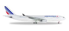 Herpa Air France Airbus A330-200 1/200 558013