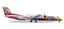 """Herpa Nok Air Bombardier Q400 """"Nok Anna"""" 1/200 558044"""