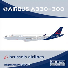 Phoenix Brussels Airlines A330-300 1/400