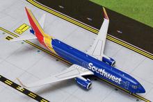 GeminiJets Southwest Boeing 737-800(S) N8662F G2SWA609 1/200