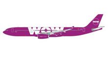 Phoenix WOW Air Airbus A330-300 EC-MIO 1/400