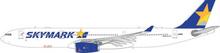Phoenix Skymark Airlines Airbus A330-300 JA330E 1/400