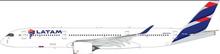 Phoenix LATAM Airbus A350-900 PR-XTD 1/200