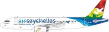 Phoenix Air Seychelles Airbus A320 S7-AMI 1/400