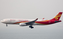 Phoenix Hong Kong Airlines Airbus A330-300 1/200