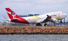 Phoenix Boeing 747-400ER VH-OEJ 1/400