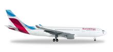 Herpa Eurowings Airbus A330-200 1/500