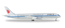 Herpa Air China Boeing 787-9 Dreamliner 1/500