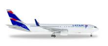 Herpa LATAM Brasil Boeing 767-300 1/500