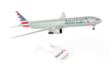 Skymarks American Airlines Boeing 777-300 with gear 1/200