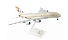 Skymarks Etihad Airbus A380-800 1/200