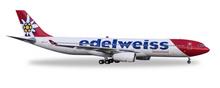 Herpa Edelweiss Air Airbus A330-300 1/200