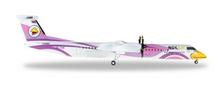 "Herpa Nok Air Bombardier Q400 ""Nok Kao Neaw"" 1/200"