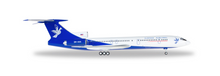 Herpa Slovak Airlines Tupolev TU-154M 1/200