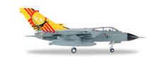 Herpa Luftwaffe Panavia Tornado IDS - Fliegerisches Ausbildungszentrum (Flying Training Center), Holloman AFB 1/200