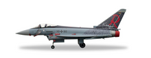 "Herpa Luftwaffe Eurofighter Typhoon - TaktLwG 71 ""Richthofen"" 1/72"
