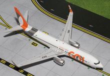 GeminiJets GOL Boeing 737-800W New Livery 1/200 G2GOL575