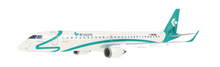 Herpa Air Dolomiti Embraer E195 1/100