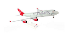 Skymarks Virgin Atlantic 747- 400 1/200 SKR672
