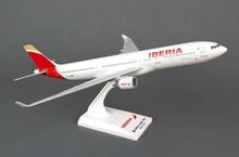 "Skymarks Iberia Airbus A330-300 ""New Livery"" 1/200 SKR836"