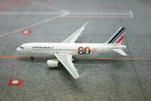 Phoenix Air France Airbus A320 '80 Years' 1/400